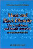 Music and Black Ethnicity