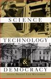 Science, Technology and Democracy 9780791447086