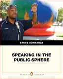 Speaking in the Public Sphere 1st Edition