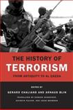 The History of Terrorism 1st Edition