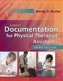 Lukan's Documentation for Physical Therapist Assistants 9780803617094