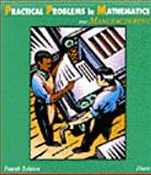 Practical Problems in Mathematics for Manufacturing 4th Edition