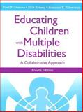 Educating Children with Multiple Disabilities 4th Edition