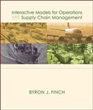 Interactive Models for Operations and Supply Chain Management 9780072857108