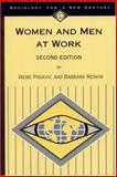 Women and Men at Work 9780761987109