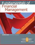 Fundamentals of Financial Management, Concise Edition (with Thomson ONE - Business School Edition) 9780538477116