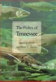 The Fishes of Tennessee 9780870497117