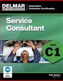 ASE Test Preparation - C1 Service Consultant 5th Edition
