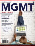 MGMT 2009 Edition (with Review Cards and Bind-in Printed Access Card) 9780324787122