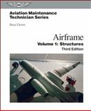 Aviation Maintenance Technician - Airframe 3rd Edition