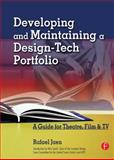 Developing and Maintaining a Design-Tech Portfolio 9780240807126