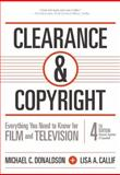 Clearance and Copyright 4th Edition