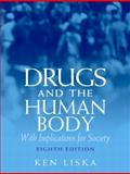 Drugs and the Human Body 8th Edition