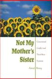 Not My Mother's Sister 9780253217134