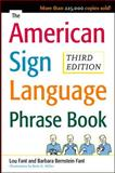 The American Sign Language Phrase Book 3rd Edition
