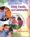 Child, Family, and Community 9780132657143
