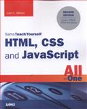 HTML, CSS, and JavaScript All in One, Sams Teach Yourself 2nd Edition