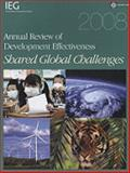 2008 Annual Review of Development Effectiveness 9780821377147