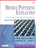 Design Patterns Explained 2nd Edition