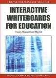 Interactive Whiteboards for Education 9781615207152