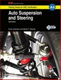 Auto Suspension and Steering 4th Edition