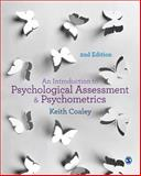 An Introduction to Psychological Assessment and Psychometrics 2nd Edition