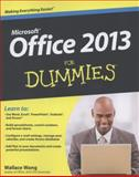 Office 2013 for Dummies 1st Edition