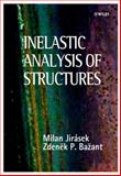 Inelastic Analysis of Structures 9780471987161
