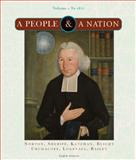 A People and a Nation 8th Edition