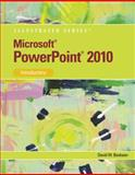 Microsoft® Office Powerpoint® 2010, Introductory 9780538747165