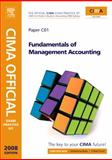 CIMA Official Exam Practice Kit Fundamentals of Management Accounting 9780750687171