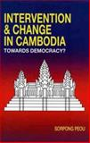 Foreign Intervention and Regime Change in Cambodia 9780312227173