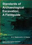 Standards of Archaeological Excavation 9781906137175