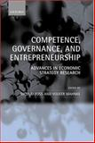 Competence, Governance, and Entrepreneurship 9780198297178