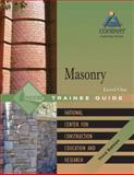 Masonry, Level 1 3rd Edition