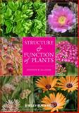 Structure and Function of Plants 1st Edition
