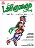 Second Language Learning Through Cooperative Learning 9781879097186