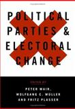 Political Parties and Electoral Change 9780761947189