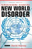 New World Disorder 9781845117191