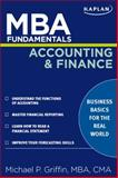 MBA Fundamentals Accounting and Finance 0th Edition