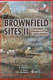 Brownfied Sites II 9781853127199