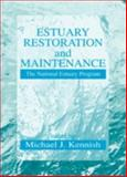 Estuary Restoration and Maintenance 9780849307201