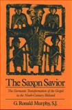 The Saxon Savior 9780195097207