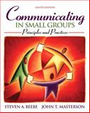 Communicating in Small Groups 9th Edition
