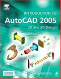 Introduction to AutoCAD 2005 9780750667210