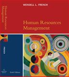 Human Resources Management 6th Edition