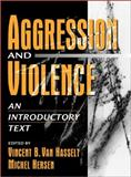 Aggression and Violence 9780205267217