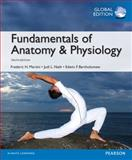 Fundamentals of Anatomy and Physiology, Global Edition 10th Edition