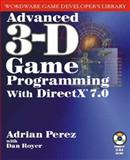 Advanced 3-D Game Programming with Directx 7.0 9781556227219