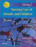 Wong's Nursing Care of Infants and Children 9780323017220